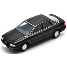 TOMYTEC TOMICA TOMY LIMITED VINTAGE NEO LV-N82a Audi 90 2.0E Europe (BLACK)1:64