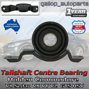 For-Holden-Commodore-Centre-Bearing-V8-Sedan-VX-VY-VZ-HSV-Tailshaft-Carrier-RWD