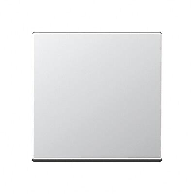 Jung A500 aluminium, WIPPE A590AL für Schalter, Taster, Tast-Schalter