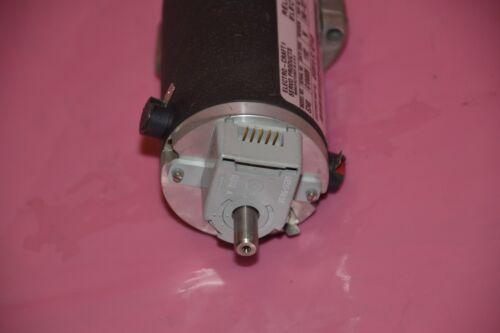 Reliance Electro-Craft Servo Motor 240-027-0888 E240 Rev W
