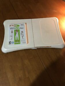 NINTENDO-Wii-Balance-Board-And-Wii-Fit-Game-Bundle-TESTED