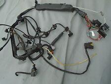 Mercedes W202  Engine Wiring injectors Harness 96-97 C230 C36 Delphi 2024408106