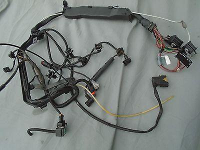 [SCHEMATICS_43NM]  Mercedes W202 Engine Wiring injectors Harness 96-97 C230 C36 Delphi  2024408106 | eBay | Mercedes Benz C230 Engine Wire Harness |  | eBay
