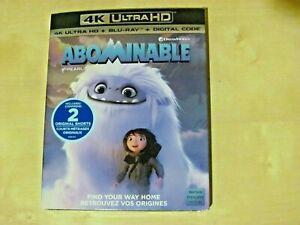 ABOMINABLE-4K-Ultra-HD-Blu-ray-Incl-Digital-Copy-NEW