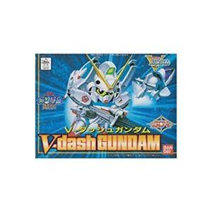 BANDAI-SD-GUNDAM-BB-Senshi-V-Dash-GUNDAM-Model-Kit