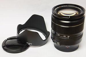 Fujifilm-FUJINON-XF-18-55-mm-2-8-4-0-R-LM-OIS-Obiettivo-Usato