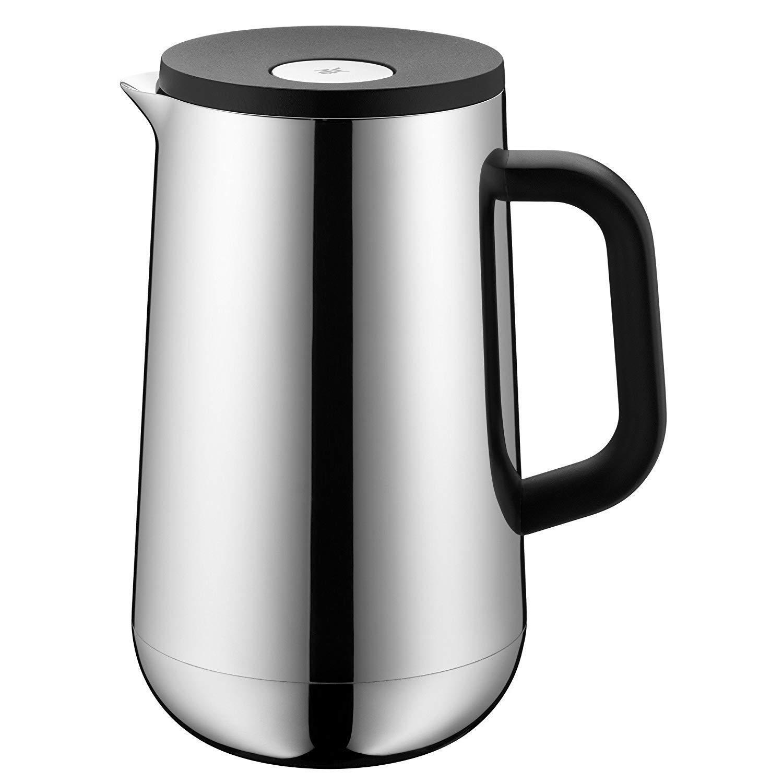 WMF Carafe Thermique Acier En acier inoxydable et le verre Thé Café Eau 24