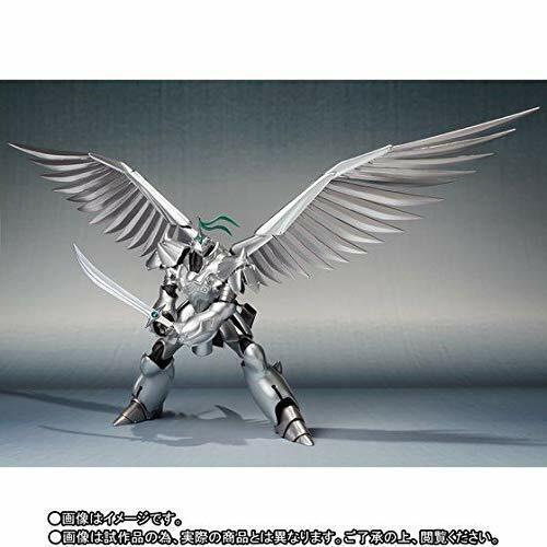 Robot Spirits lado pb galient Panzer Hoja hikouhei figura de acción con seguimiento