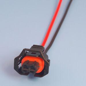 Vauxhall Vivaro 19 CDTI Pre Wired Bosch Diesel Injector Connector