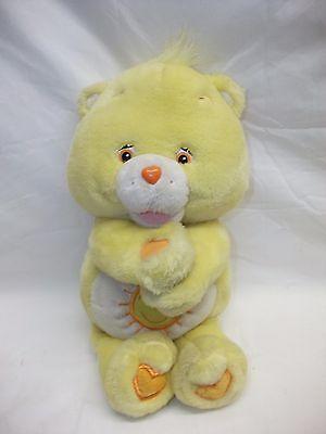 Care Bears Funshine Che Canta Orso ~ Canta 3 Canzoni ~ Magnetico Mani 2004-mostra Il Titolo Originale Prevenire I Capelli Da Ingrigire E Utile Per Mantenere La Carnagione