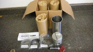 Details about FARMALL SLEEVE/PISTON KIT  H, HV, I-4, O-4, OS-4, W-4  3 7/16  OVER  C-DETAILS