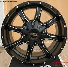 Wheels Rims 16 Inch For Tundra 2wd Tacoma 4 Runner Fj Cruiser 781 Fits 2004 Toyota Tundra