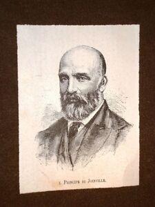 Francesco-Principe-di-Joinville-nel-1883-Membro-della-famiglia-d-039-Orleans