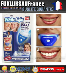 kit de blanchiment dentaire dents blanche professionnel. Black Bedroom Furniture Sets. Home Design Ideas
