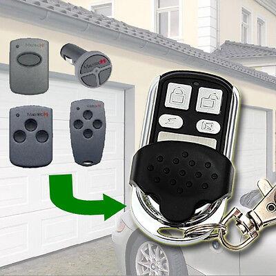 868Mhz Electric Garage Door Remote Control For Hormann HS1 HSM1 HSM2 Clone New