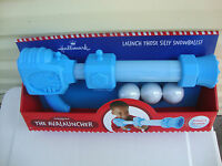 The Avalauncher Launch Silly Snowballs Hallmark 6+