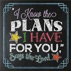 I Know the Plans I Have for You,  Says the Lord by Harvest House Publishers (Hardback, 2015)