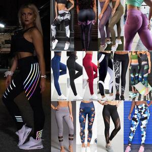 Women-Sports-Pants-High-Waist-Yoga-Fitness-Leggings-Running-Reflective-Trousers