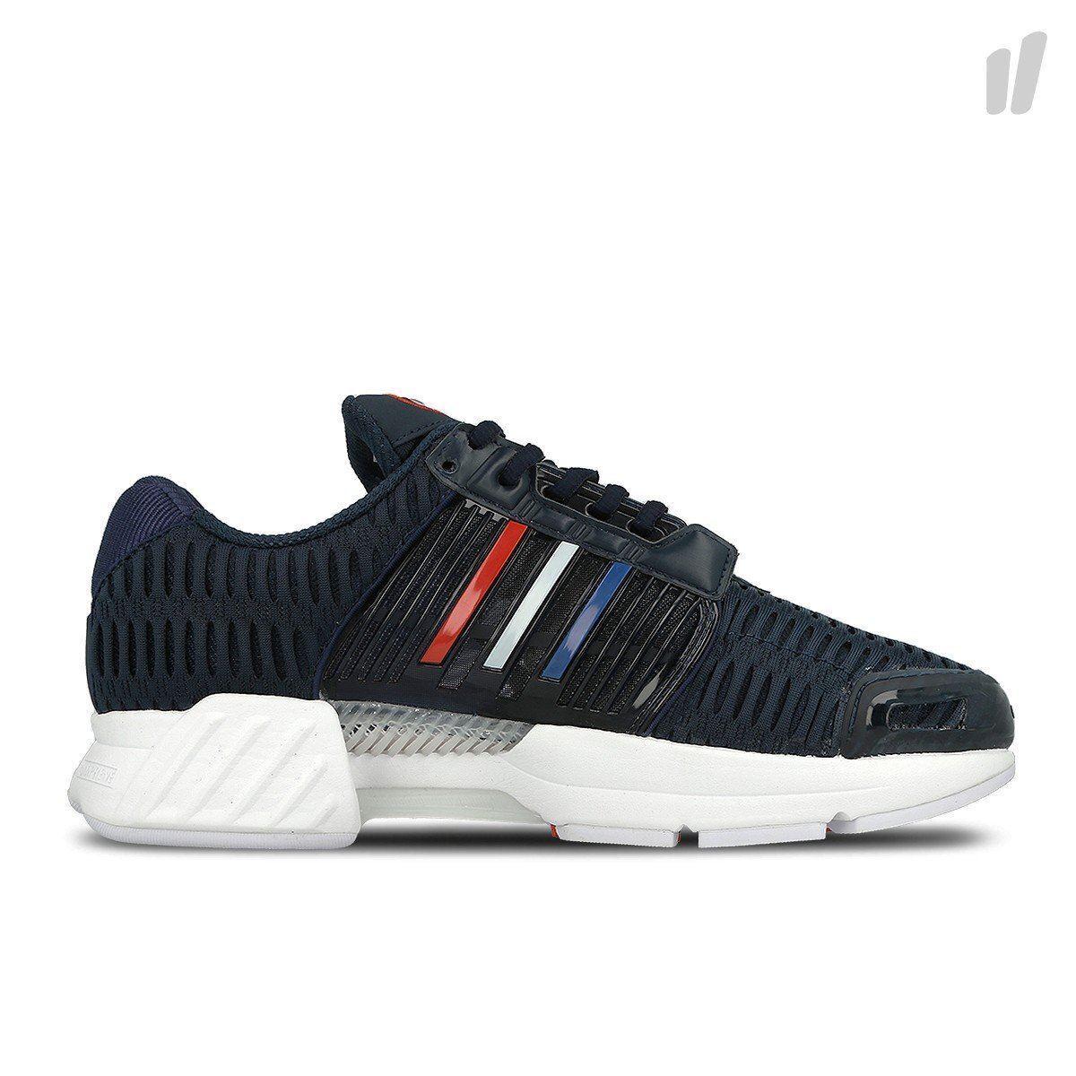 Adidas Original Klima Herren Cool Retro Turnschuhe Herren Klima Marineblau Laufschuhe ad58e2