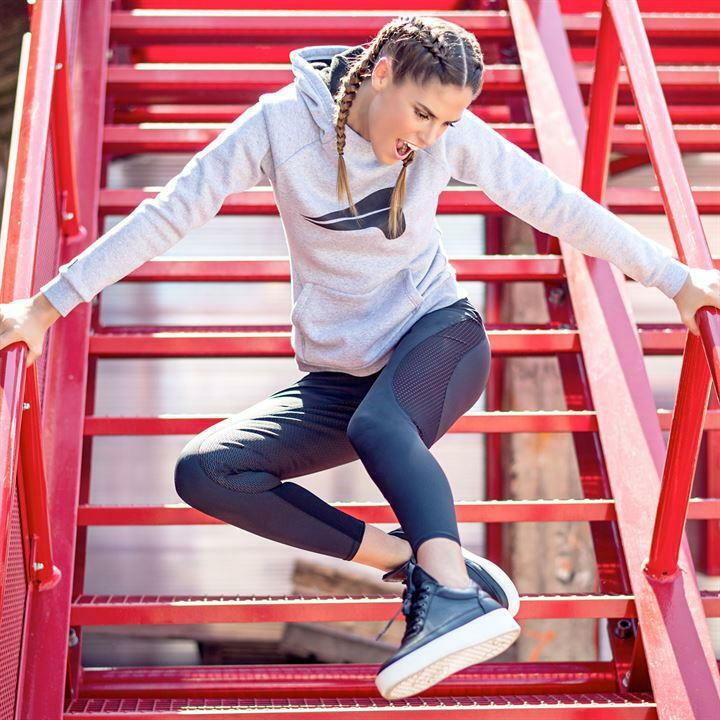 Eurostar Candy Full Grip Breeches Womens Size Inch Navy