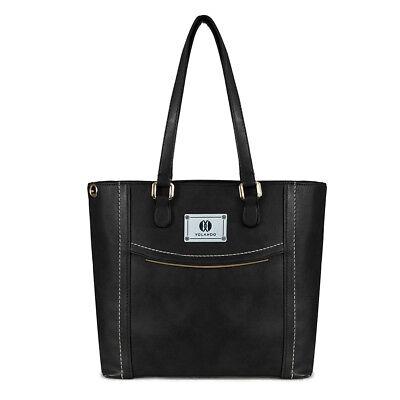 Women Leather Handbag Shoulder Hobo Purse Messenger Crossbody Tote Bag T00000002