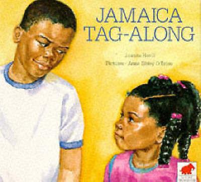 Jamaica Tag-along, Juanita Havill, Used; Good Book