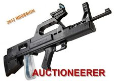 NEW IN BOX! MUZZELITE BULLPUP RIFLE STOCK for Ruger 1022 10/22; 2012 REDESIGN