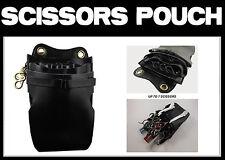 Peinadora case/pouch Para Cabello Tijeras & Peines contener hasta * 7 Tijeras *