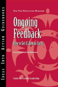 Ongoing-Feedback-How-To-Get-It-How-To-Use-It-Paperback-by-Kirkland-Karen