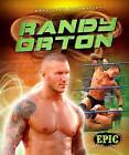 Randy Orton by Jesse Armstrong (Hardback, 2015)