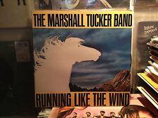 The Marshall Tucker Band-Running Like The WInd LP-NEAR MINT VINYL!!!!!!!!!!!!!!!
