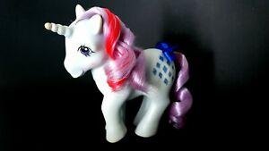 Sparkler Unicorn & Pegasus Hasbro G1 Vintage My Little Pony