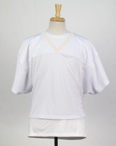 blanca Quinta Logo Tamao God malla de colecciᄄᆴn Fear de Camiseta Of Nwt fᄄᄇtbol m S 8x7qP7YwZ