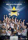 NRL - 2015 Premiers Season Review (DVD, 2015)