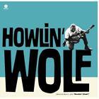 Second Album,aka Rockin Chai von Howlin Wolf (2015)
