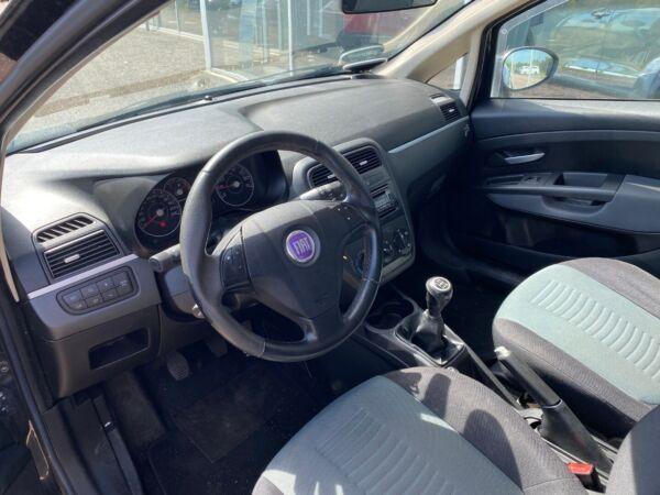 Fiat Grande Punto 1,3 JTD 75 Dynamic billede 4