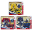 Bumblebee HASBRO TRANSFORMERS RID combiner Force Pack Optimus Prime Soundwave
