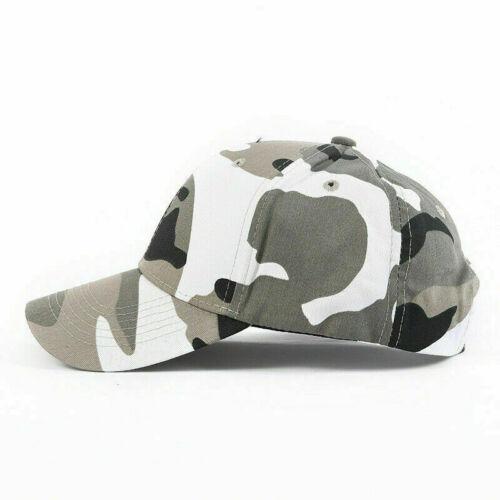 New Sports Snapback Adjustable Cap Women Men/'s Hip-Hop Outdoor Baseball Caps Hat