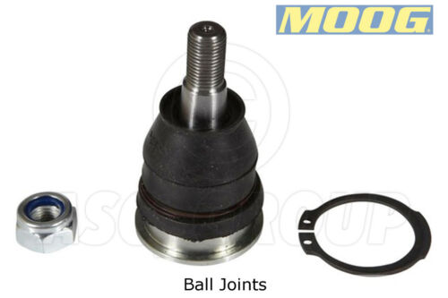 MOOG Ball Joint - Front Axle, Left or Right, Lower, OE Quality, TO-BJ-2274