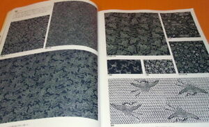 Japanese-kimono-KOMON-and-medium-pattern-printing-design-book-from-japan-0321