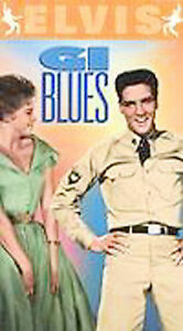 ELVIS PRESLEY GI BLUES Movie VHS NEW Collectible Hollywood ...