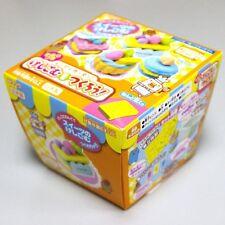 Japan Kutsuwa Eraser Making Kit craft SWEETS PT107 F/S DIY KAWAII KESHIGOMU