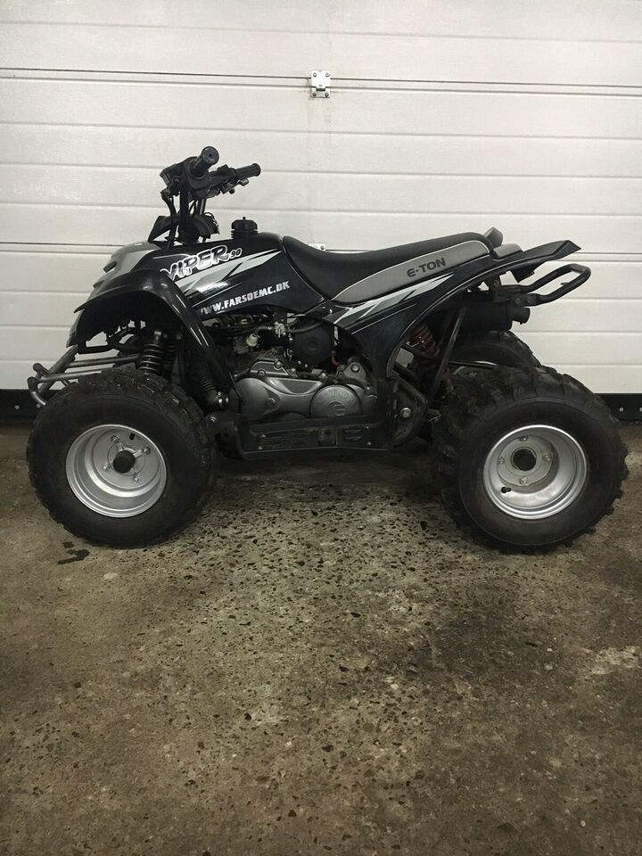 Suzuki, 2011, 90 ccm