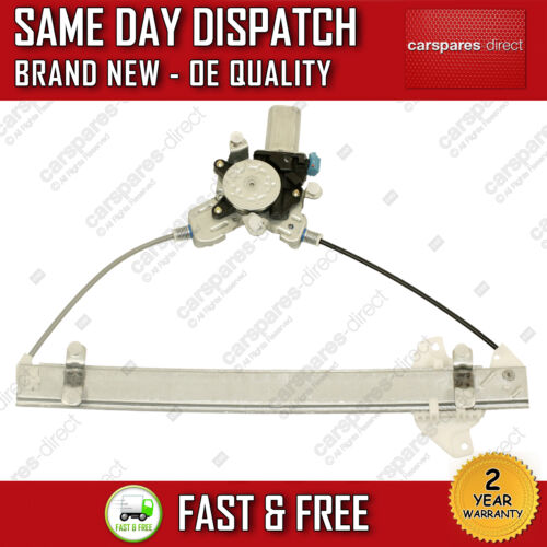 J-2 WINDOW REGULATOR FIT FOR A HYUNDAI LANTRA MK2 1995/>00 FRONT RIGHT SIDE NEW