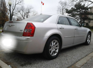 2008 Chrysler 300 Limited 3.5L V6