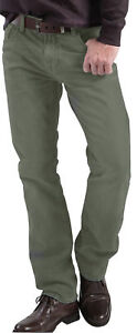 HERO-JEANS-HOSE-DENVER-STRETCH-Dark-Olive-2018-Stooker-Brands