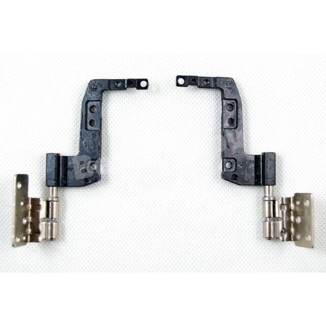 New For DELL LATITUDE E5520 LAPTOP SCREEN HINGES Set Left /& Right 31FVT 3RCYY