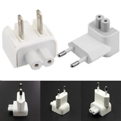 Apple EU Wall Plug Duck Head for Macbook and 13-inch Macbook Pro 60W Adapter