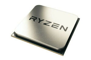 Amd Ryzen 5 1400 3200mhz Quad Core Yd1400bbaebox Processor Ebay