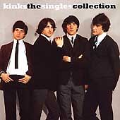 1 of 1 - The Kinks - Singles Collection (1997)